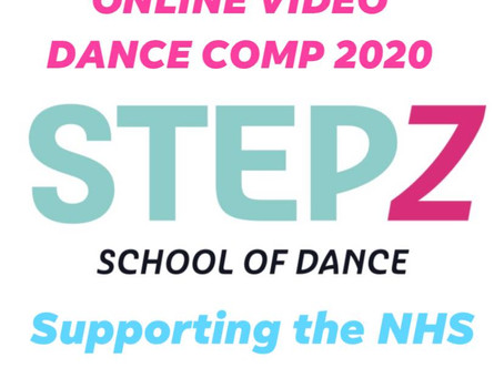 Legacy Dancers Raise Amazing Amount For NHS With Competition Success!