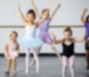 Children's Dance - Rising Stars
