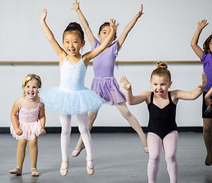 Children's Dance - Rising Stars