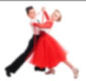 Latin & Ballroom Dancing