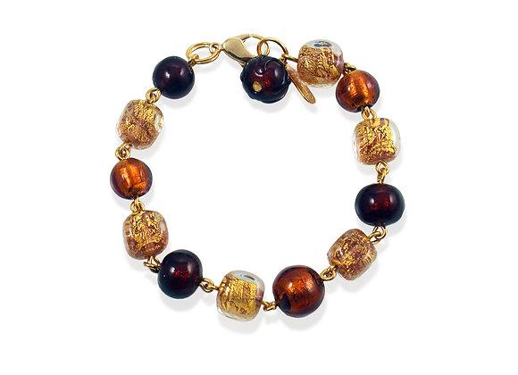 Ambra Oro Sommerso Bracelet