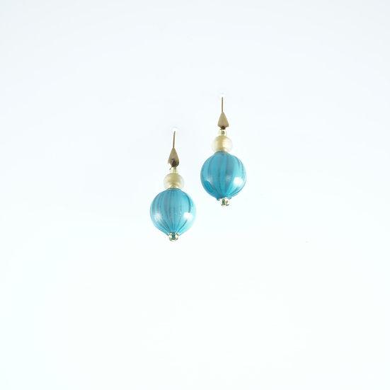 Acqua Oro Earrings