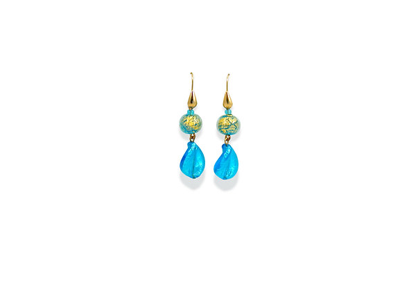 Acquamare Sommerso Earrings