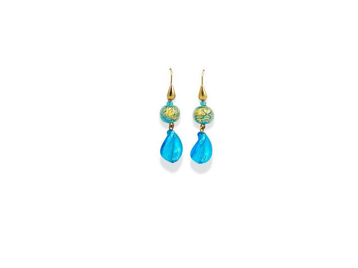 Acqua Sommerso Earrings