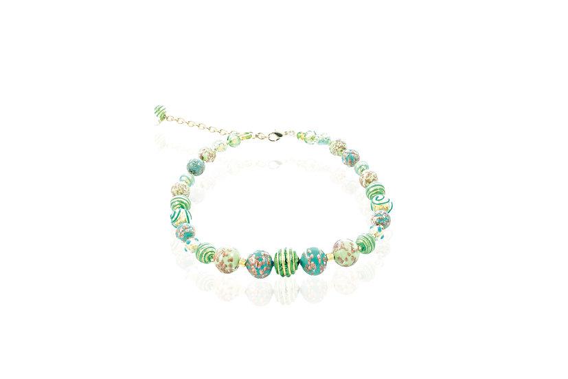 Verde Avventurina Necklace