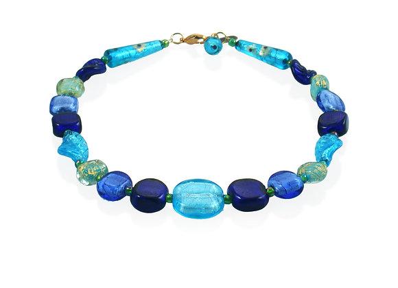 Bluino Cobalto Sommerso Necklace