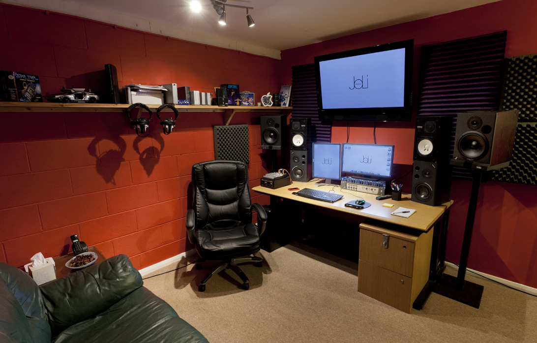 JoLi edit suite