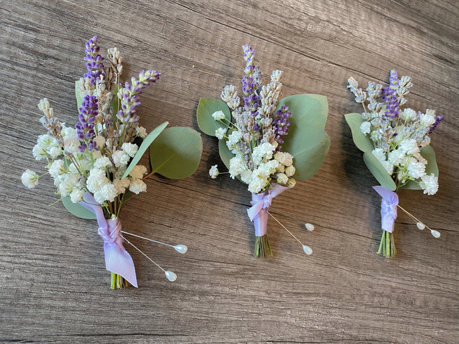 Boutonnieres