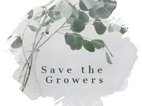 Save the Flower Growers!
