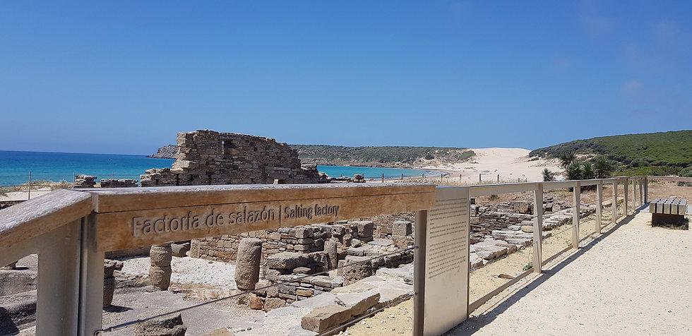 Excursiones provincia de Cádiz