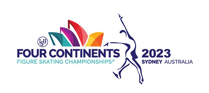 Four Continents FSC 2023_Landscape_Logo.