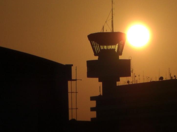 Lagos Tower Cabin