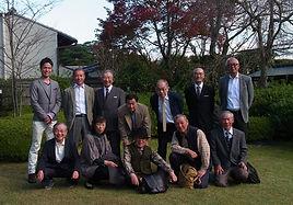 関西工芸会の集い