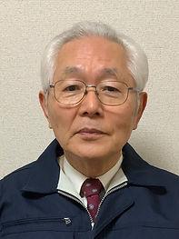 中村輝雄さん