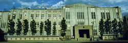 水道橋旧校舎