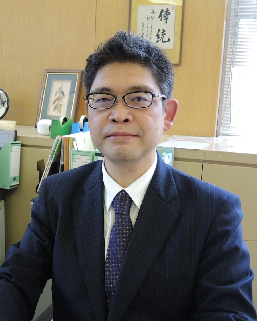 前田平作 校長