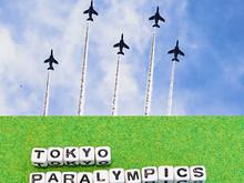 パラリンピック競技のこん棒を作った!