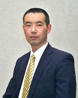 新会長 坂巻章雄