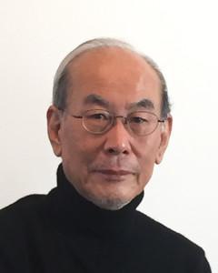 橋場 信夫さん(昭和44年・D卒)個展開催