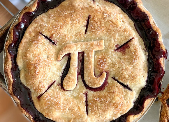 ~Pi Day Pies