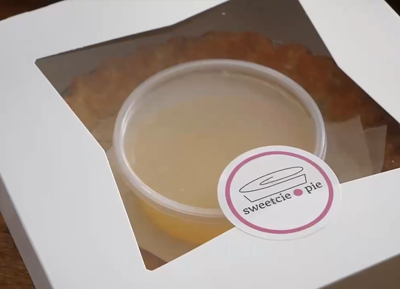 No Bake DIY Pie Kit