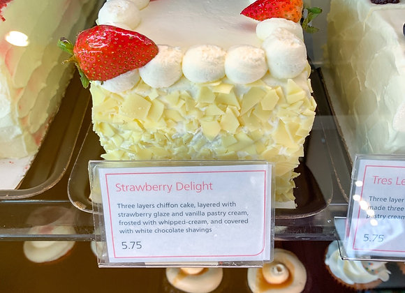 LCB Cake Slices