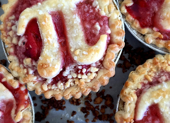 Pi Day Party Pies (1 dozen) pick up Sat 3/13