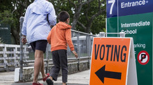 A Pacific Perspective on the NZ Election: Go Vote or Stay There!
