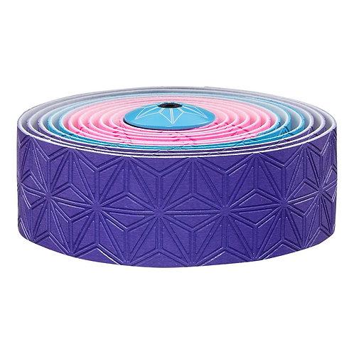 Super Sticky Kush Neon Purple, Blue & Pink