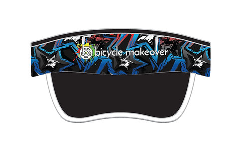 Bicycle Makeover BOCO Gear Technical Visor