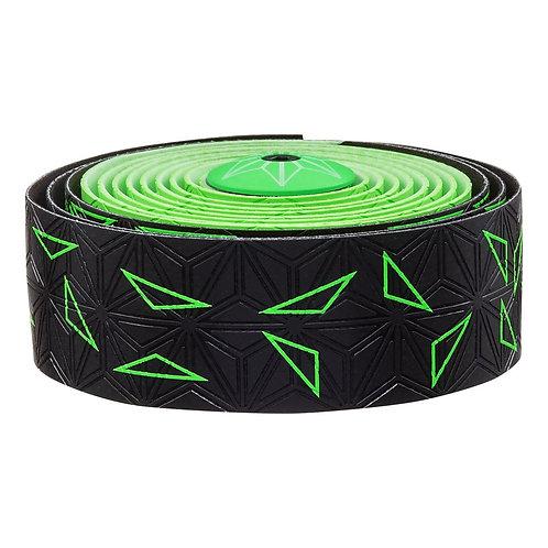 Super Sticky Kush Starfade Neon Green
