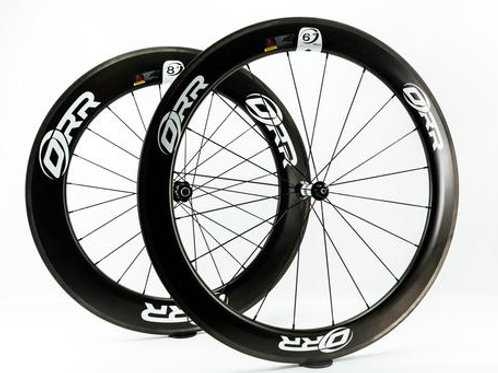 Gen3 ORR 7.4 Carbon Wheels- DT Swiss 350