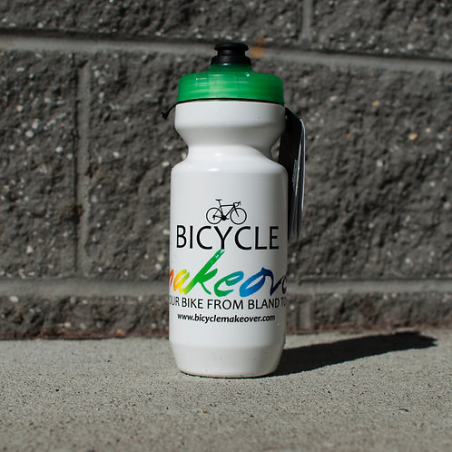 Bicycle Makeover Water Bottle