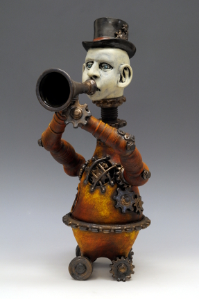 Jazz Automaton