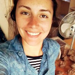 Leslie Mueller at SMAart-w