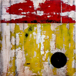 Red Yellow 20x20
