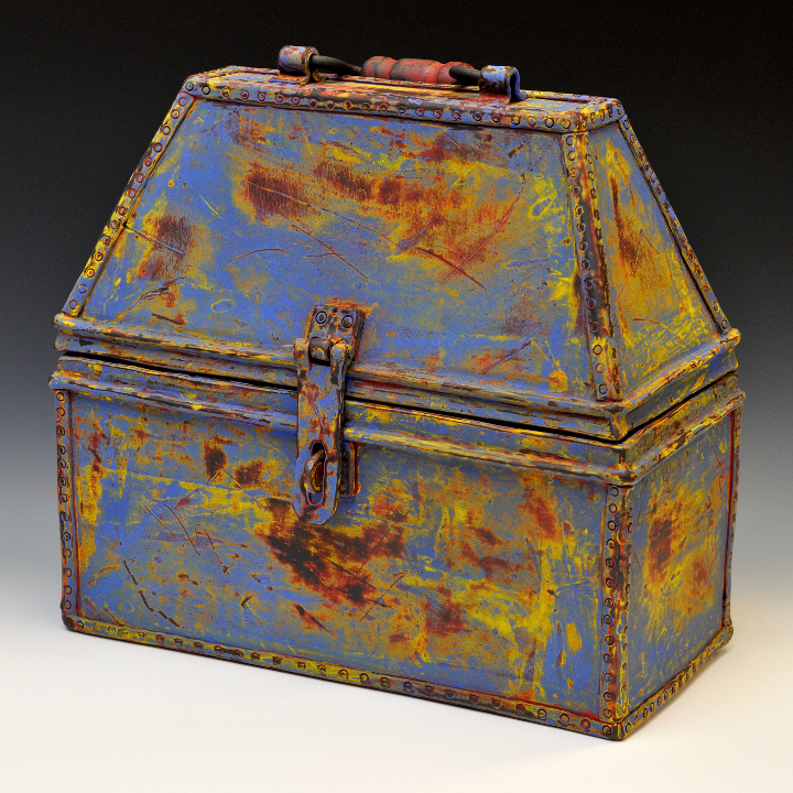 Grandpa's Tool Box