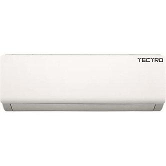 Tectro TSCS 1025 indoor + outdoor airco unit