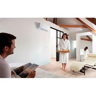 Qlima SC 5225 indoor + outdoor airco unit