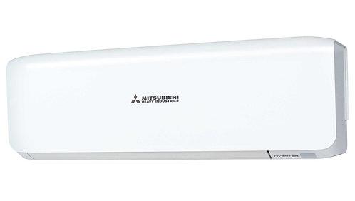 Mitsubishi Split Airco Premium (Wit) SRK20ZS-W 2.0KW binnen en buitenunit