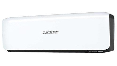 Mitsubishi Premium (Wit-Zwart-Titanium) SRK50ZS-WB/T 5.0KW binnen+buit