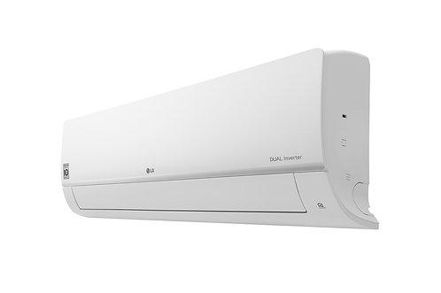 LG Split Airco Standard plus PC18SQ 5KW binnen + buitenunit