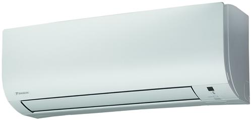 Daikin Comfora FTXP-M9  2KW binnen+buitenunit