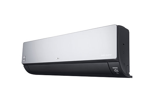 LG Split Airco Artcool Mirror AC24BQ 6.6KW binnen + buitenunit
