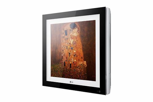 LG Split Airco Artcool Gallery A09FR 2.5KW binnen en buitenunit