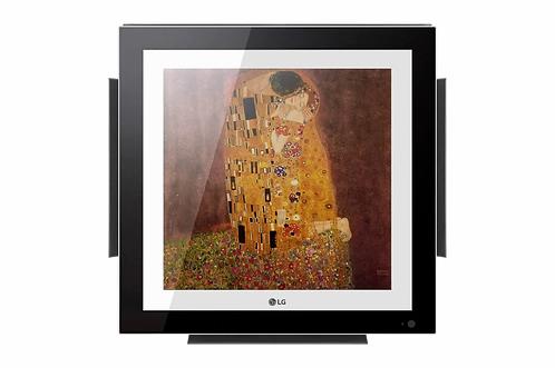 LG Split Airco Artcool Gallery A12FR 3.5KW + installatiemateriaal