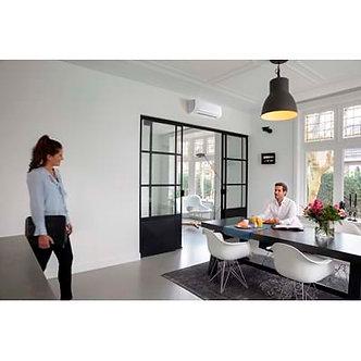 Qlima SC 5232 indoor + outdoor airco unit
