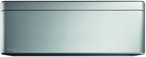 Daikin Stylish Zilver FTXA 2KW binnen + buitenunit