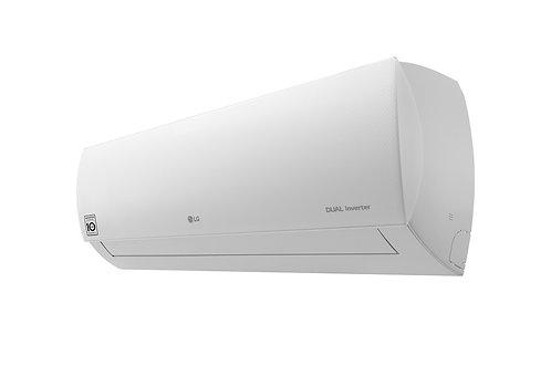 LG Split Airco Prestige H12AP 3.5KW + installatiemateriaal