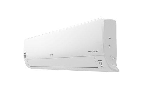 LG Split Airco Deluxe DC24RQ 6.6KW binnen en buitenunit